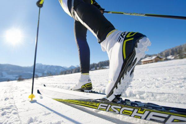 Ski and Activity